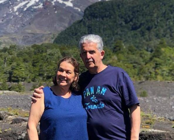Adriana & Carlos
